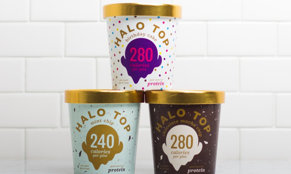 halo top icecream packaging design 4