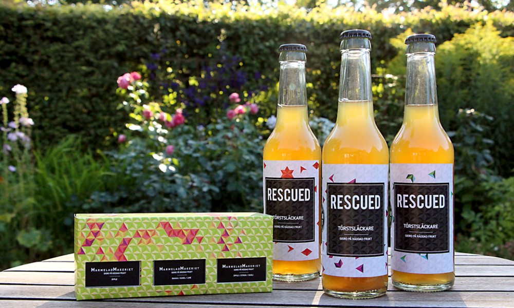 rescued fruit packaging design food innovation 1