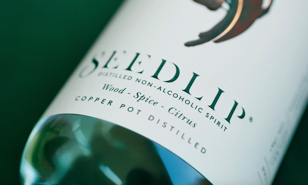 Seedlip packaging design 1