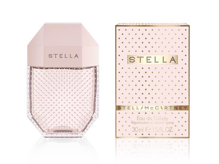 斯特拉·麦卡特尼(Stella Mc Cartney)包装设计2