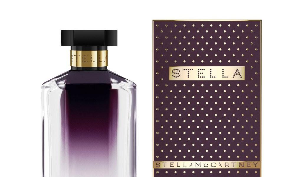斯特拉·麦卡特尼(Stella Mc Cartney)包装设计4