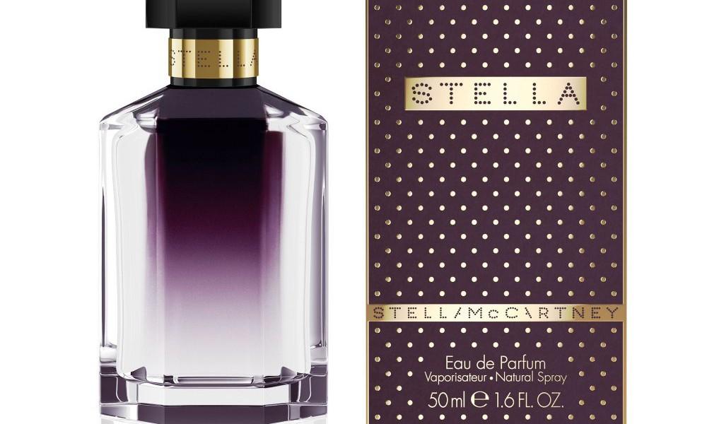 Stella Mc Cartney Packaging Design 4