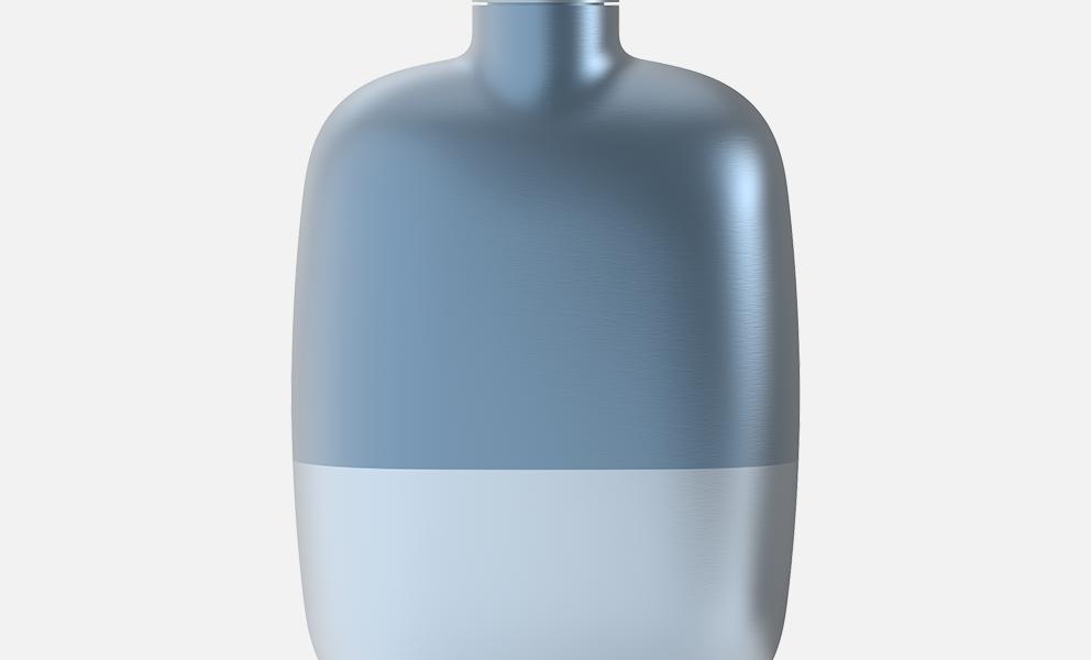 Grappa travel flask nonino 1