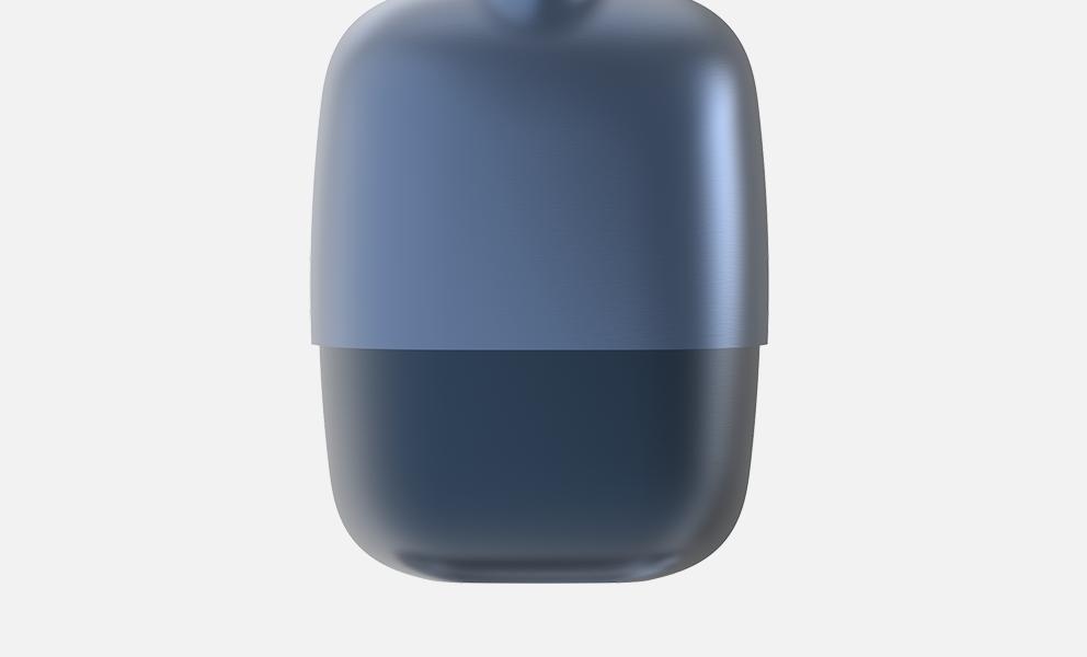Grappa travel flask nonino 2