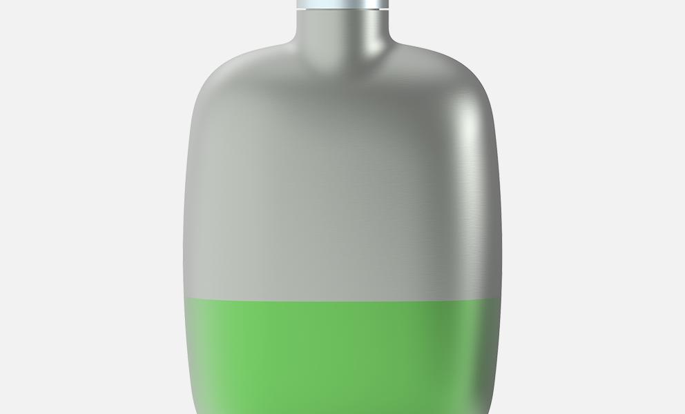 Grappa travel flask nonino 6