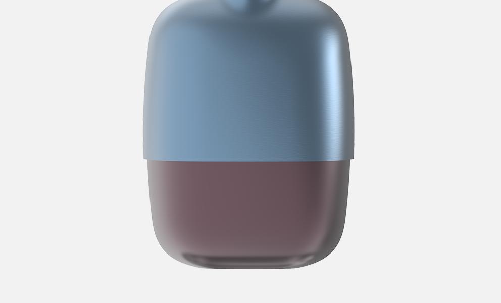 Grappa travel flask nonino 7