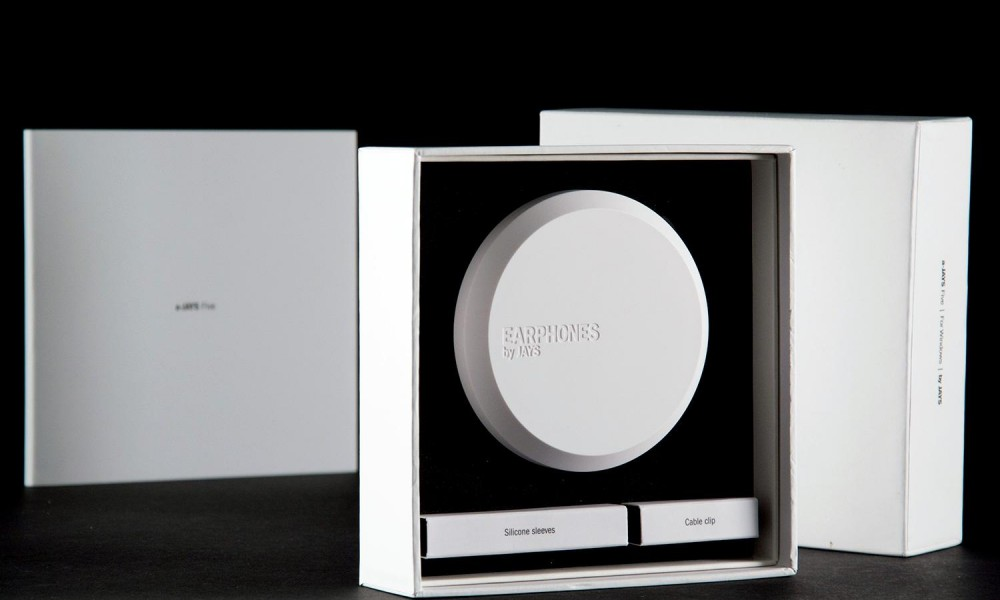 Jays packaging design