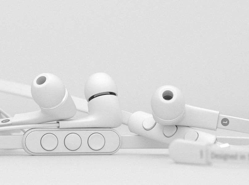 jays white product design