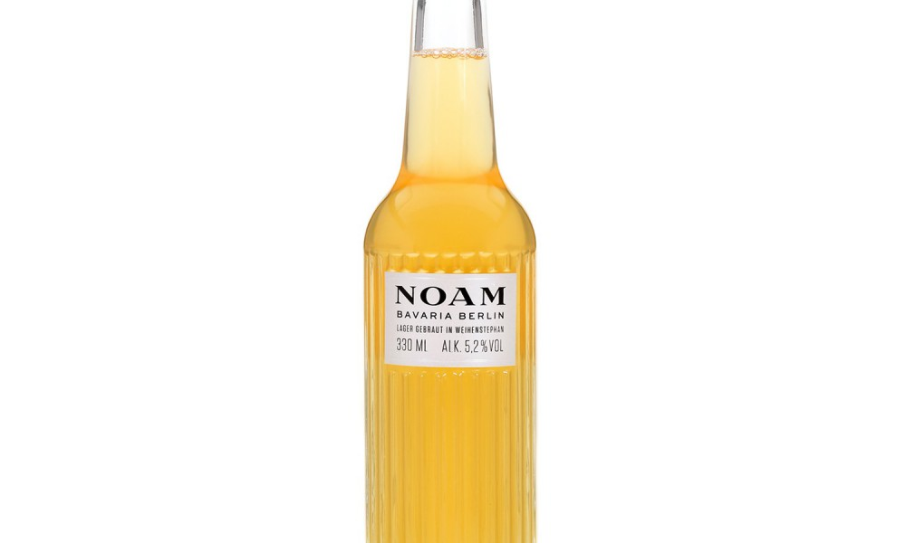 Noam beer by acne packaging design 3