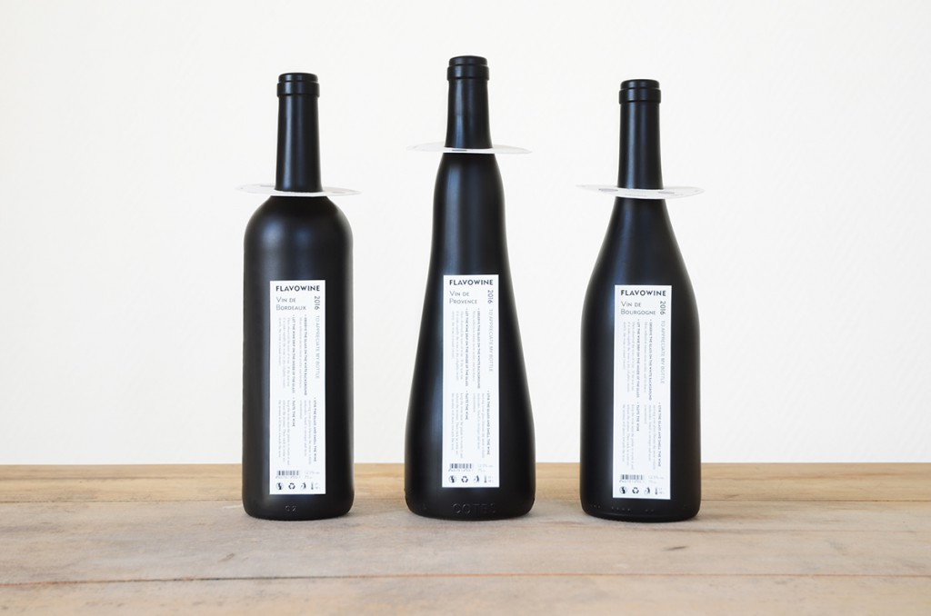 wine packaging design concept 1
