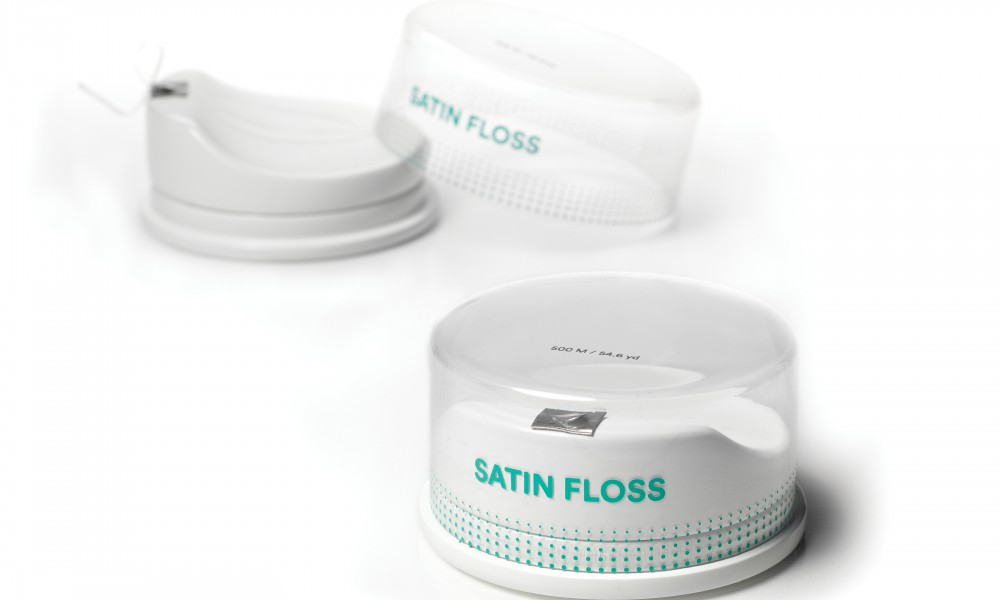 Dental products packaging design 4