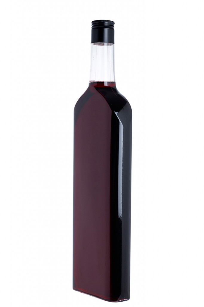 Garcon Wines home delivery packaging design 4