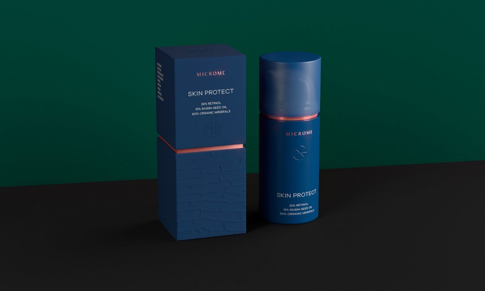 funky business packaging design 3