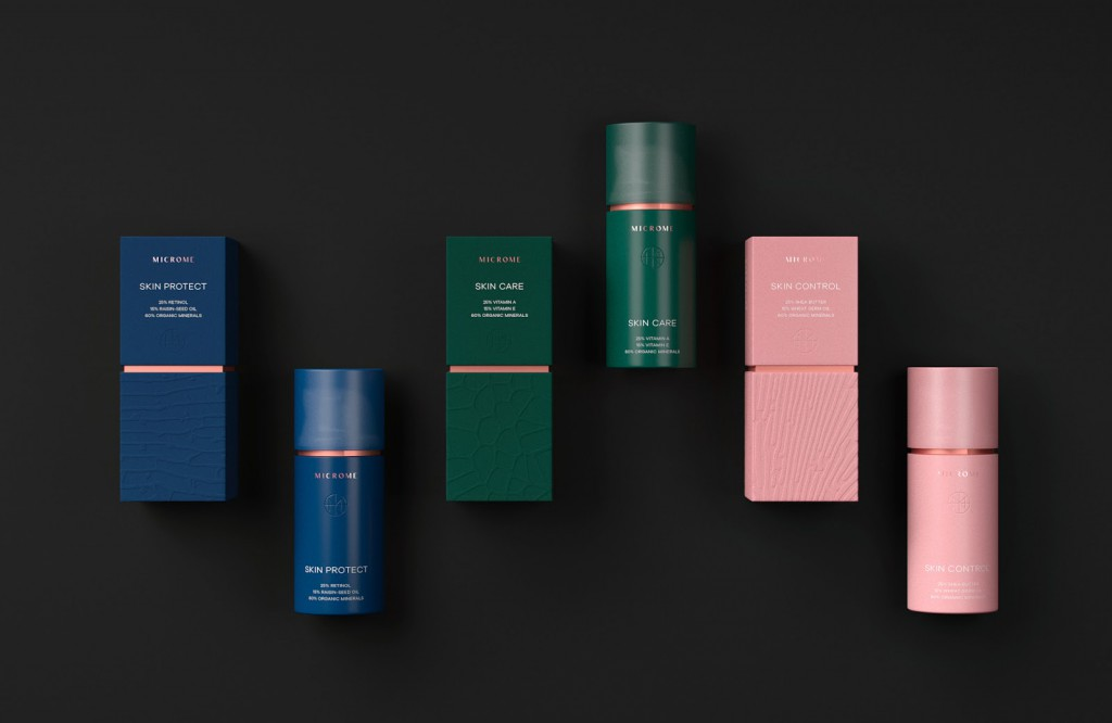 funky business packaging design 6
