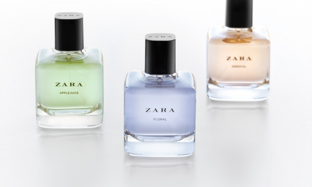 Zara packaging design 6