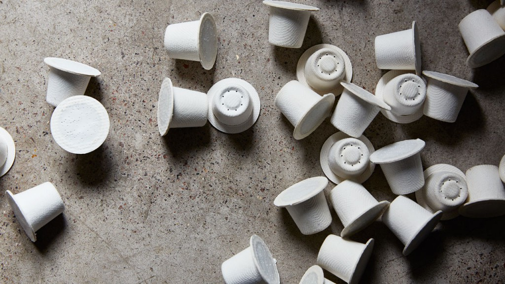 Sustainable Coffee pods 6