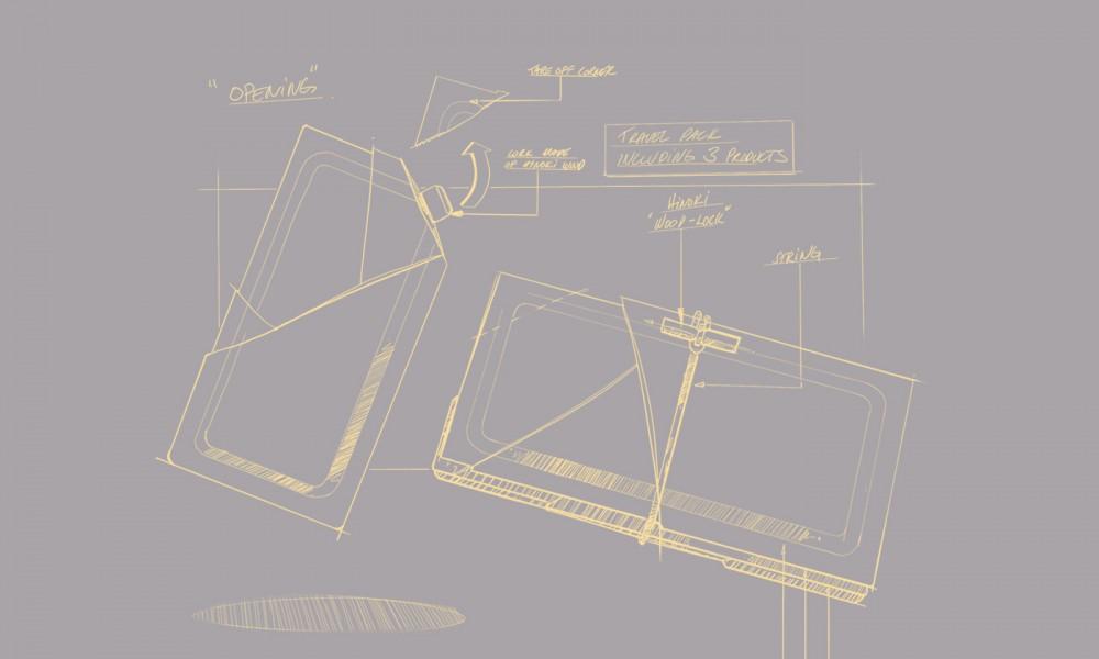 hinoki packaging design nine 3