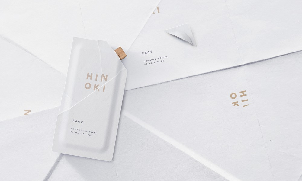 hinoki packaging design nine 7