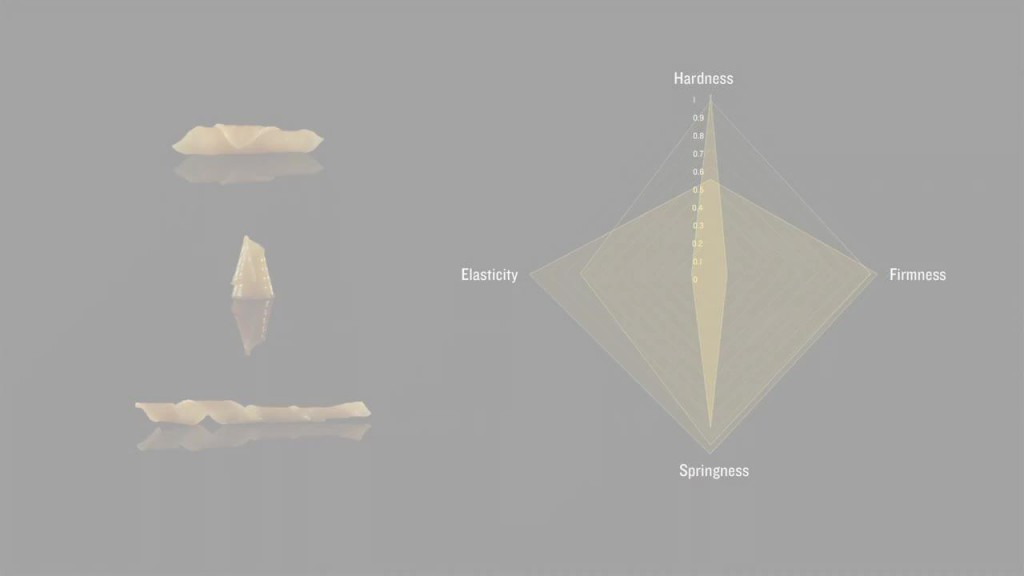 shape shifting pasta food innovation MIT