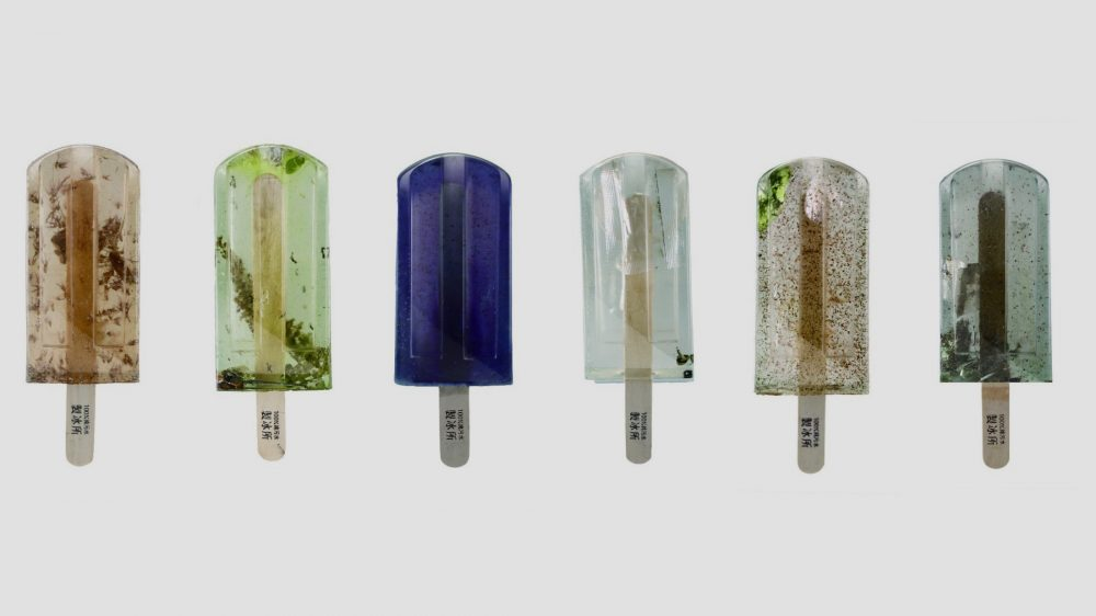 Garbage popsicles sustainable thinking design 5