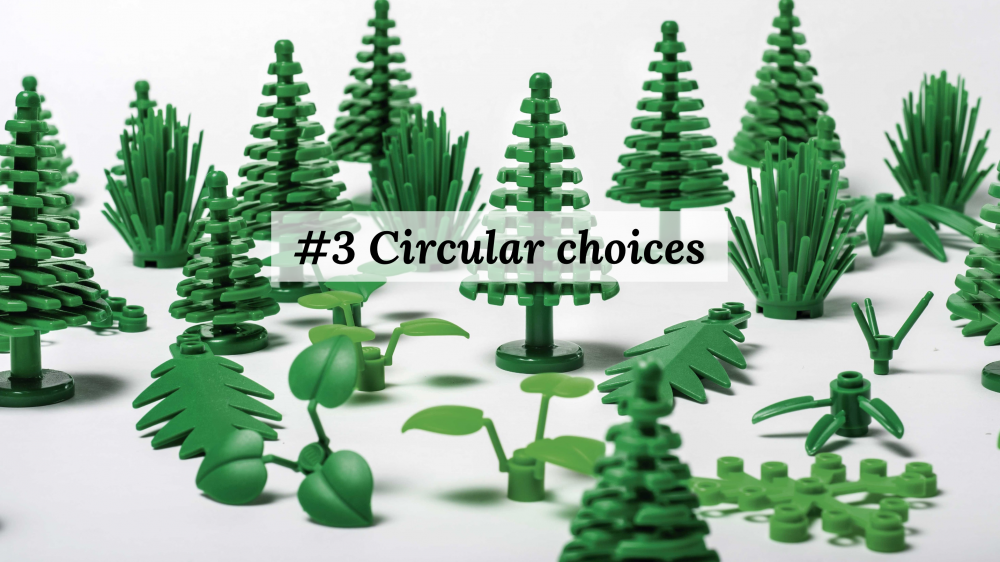 Circular choices