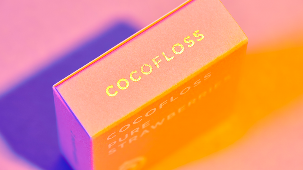 Cocofloss packaging design 3