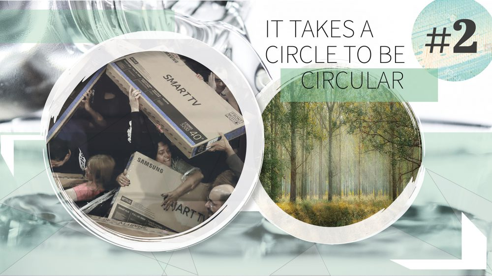 Trends 2019_Circle to be circular