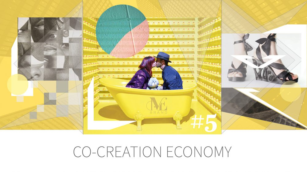 Trends 2019_Co Creation Economy